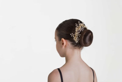 Blooming Sparkle Hairpiece | Dancewear Nation Australia
