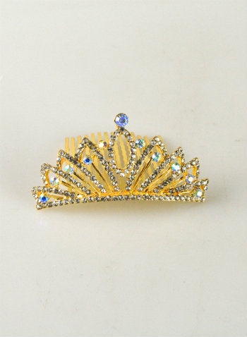 The Charlotte Tiara | Dancewear Nation Australia