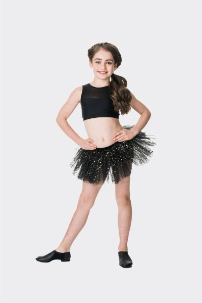 Sparkle Tutu Skirt | Dancewear Nation Australia