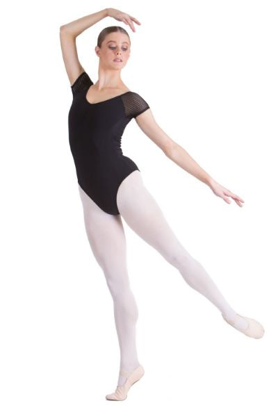 Tessa Cap Sleeve Leotard (Adult) | Dancewear Nation Australia
