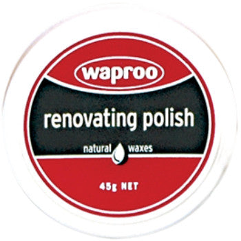 Waproo Renovating Polish | Dancewear Nation Australia