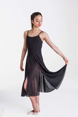 Elemental Lyrical Dress | Dancewear Nation Australia