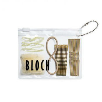 Bloch Bun Maker Kit (Medium)