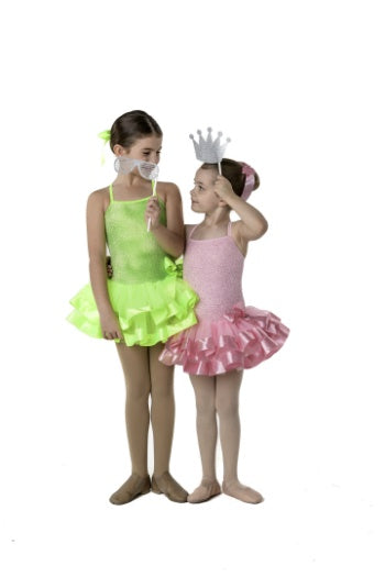 Sherbert Fizz Tutu Dress (Child) | Dancewear Nation Australia