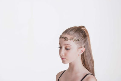 Autumn Hairpiece | Dancewear Nation Australia