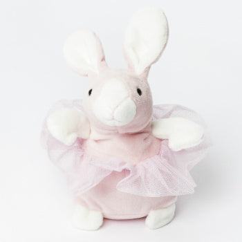 Ballerina Buddies - Rachel Rabbit