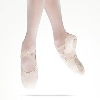 MDM Intrinsic Reflex Canvas Split Sole (Child) | Dancewear Nation Australia