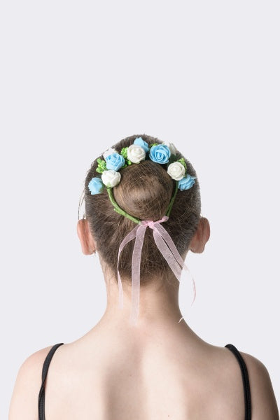Bun Blossoms | Dancewear Nation Australia