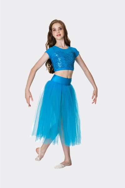 Dream Romantic Tutu Skirt | Dancewear Nation Australia