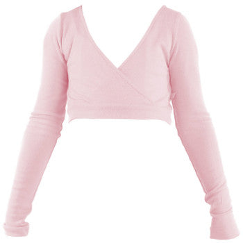 Energetiks Merino Wool Mock Crossover (Child)