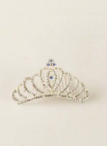 The Eugenie Tiara | Dancewear Nation Australia