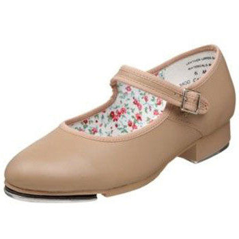 Capezio Mary Jane Tap (Toddler)