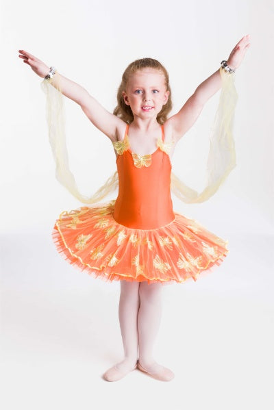 Butterfly Magic Tutu | Dancewear Nation Australia