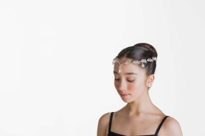 Grande Hairpiece | Dancewear Nation Australia