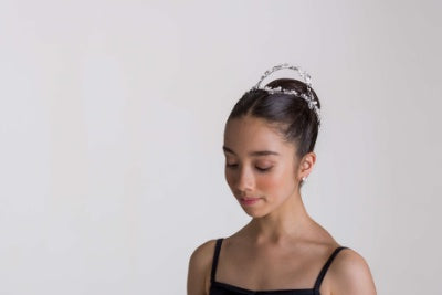 Butterfly Comb Headband | Dancewear Nation Australia