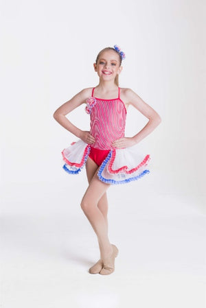 Candy Girl Dress | Dancewear Nation Australia