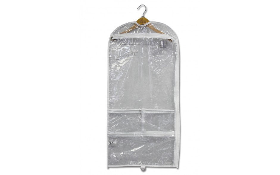 Dream Duffel Garment Bag - Non Gusseted | Dancewear Nation Australia