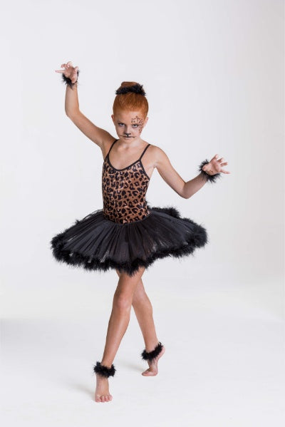 Wild Cats Tutu | Dancewear Nation Australia