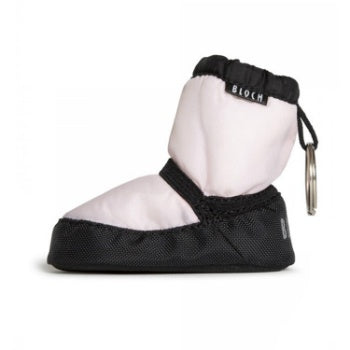 Bloch Mini Bootie Keyring (Candy Pink) | Dancewear Nation Australia