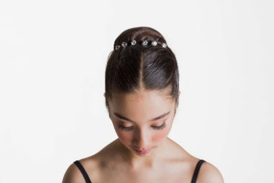 Diamante Hair Pins | Dancewear Nation Australia