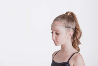 Glitz Headband | Dancewear Nation Australia
