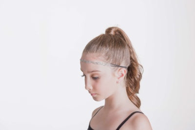 Glow Headband | Dancewear Nation Australia