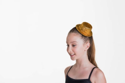 Glitter Hat Cap | Dancewear Nation Australia