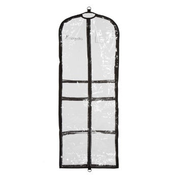 Energetiks Clear Garment Bag (Large) | Dancewear Nation Australia