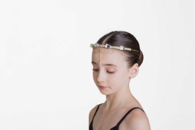 Demi Hairpiece | Dancewear Nation Australia