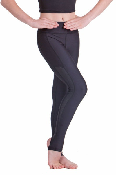 Caitlin Stirrup Leggings | Dancewear Nation Australia
