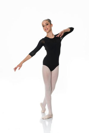 Michaela leotard (Adult) | Dancewear Nation Australia