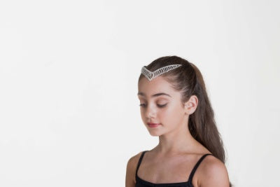 The Jasmine Hairpiece | Dancewear Nation Australia