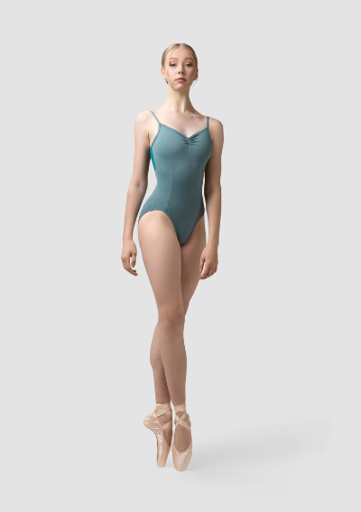 Uactiv Claudia Leotard - Green Jasper