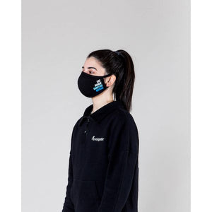 Energetiks Dance Face Mask - Eat Dance Sanitise Repeat