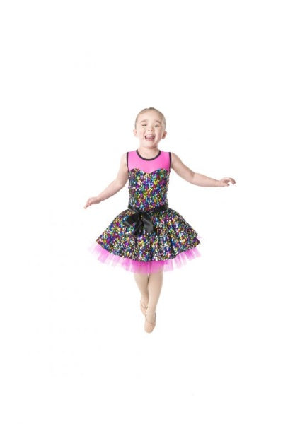 Party Princess Dress | Dancewear Nation Australia