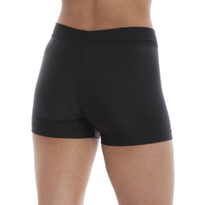 Energetiks V Band Hot Shorts (Adult) | Dancewear Nation Australia