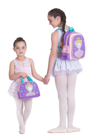 Studio 7 Ballerina Star Backpack