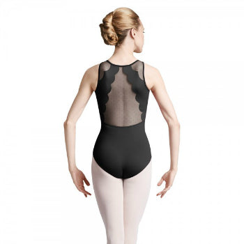 Bloch Nova 'Pillar' Tomboy Leotard (Adult)