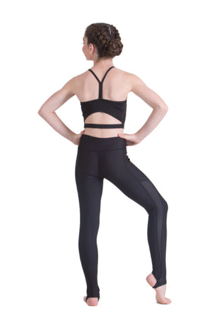 Kara Crop Top | Dancewear Nation Australia