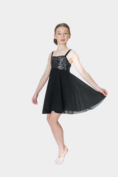 Studio 7 Sequin Lyrical Dress (Child) | Dancewear Nation Australia