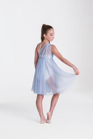 Grecian Lyrical Dress | Dancewear Nation Australia