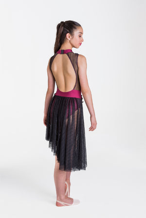 Whimsical Lyrical Dress | Dancewear Nation Australia