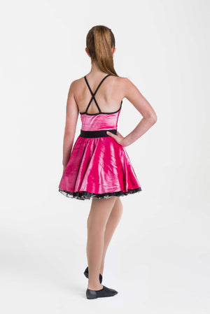 Rock & Roll Dress | Dancewear Nation Australia