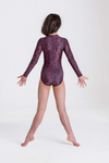 Storm Leotard | Dancewear Nation Australia