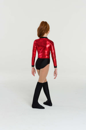 Spats | Dancewear Nation Australia