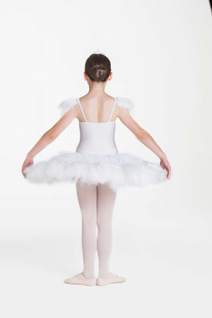 Feather Frills Tutu | Dancewear Nation Australia