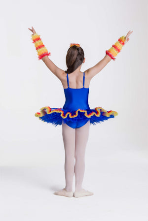 Birds of Paradise Tutu | Dancewear Nation Australia
