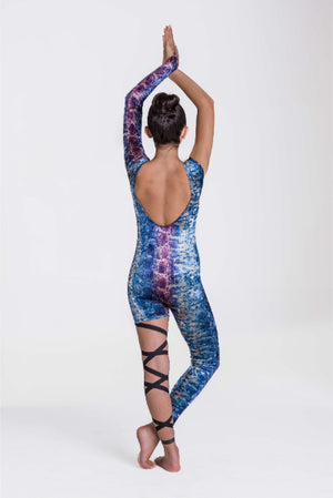 Snake Charmer Unitard | Dancewear Nation Australia