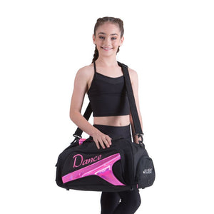 Studio 7 Hologram Junior Duffel Bag