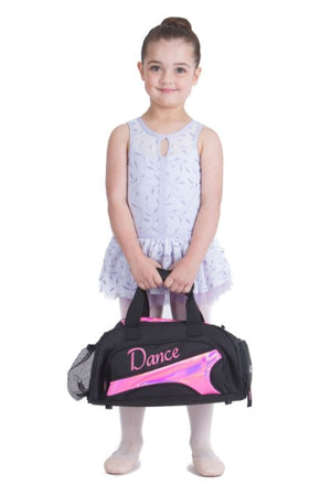 Studio 7 Hologram Mini Duffel Bag | Dancewear Nation Australia